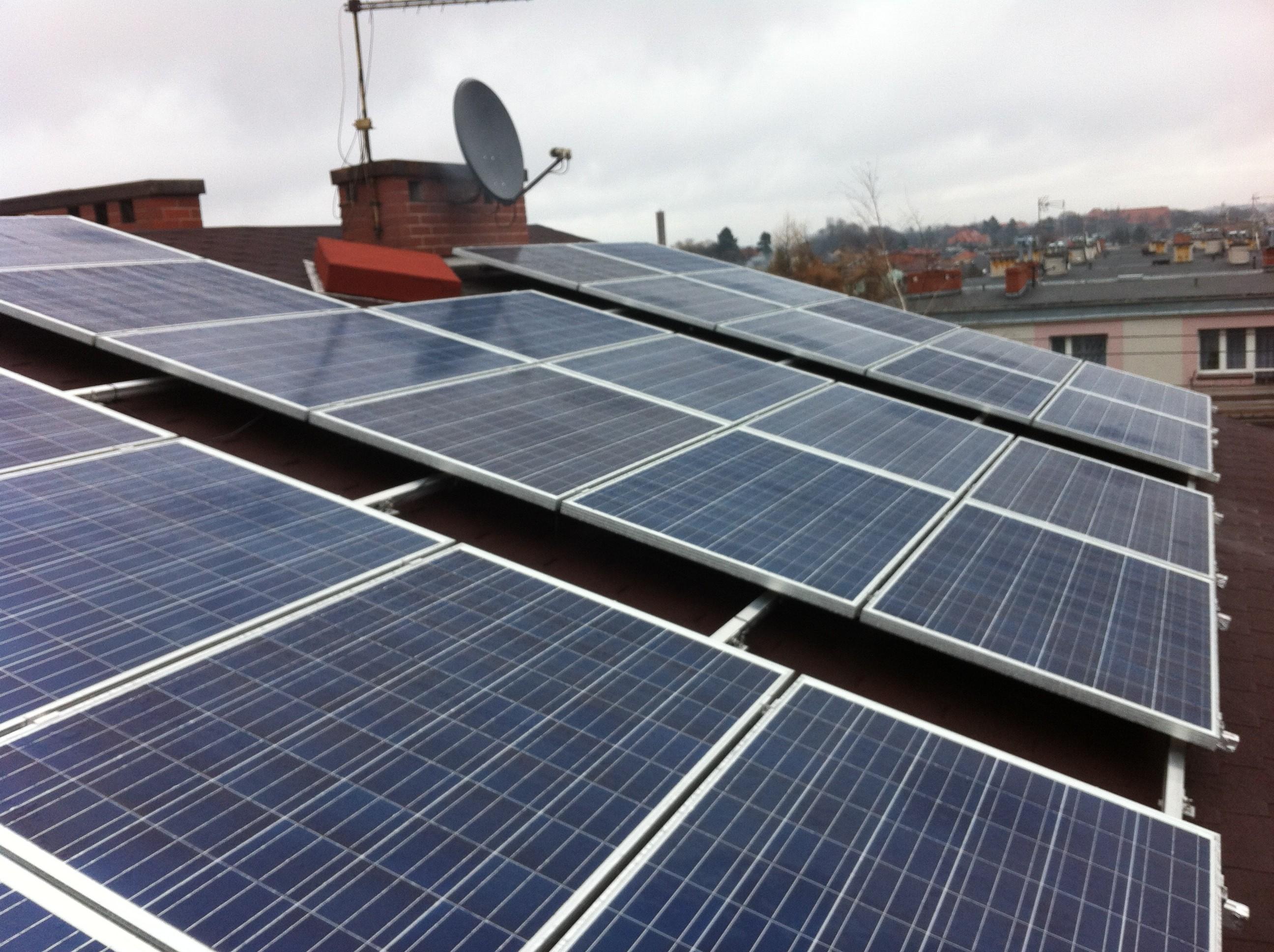 Tarnowskie Góry - Moc 8 kWp On-grid