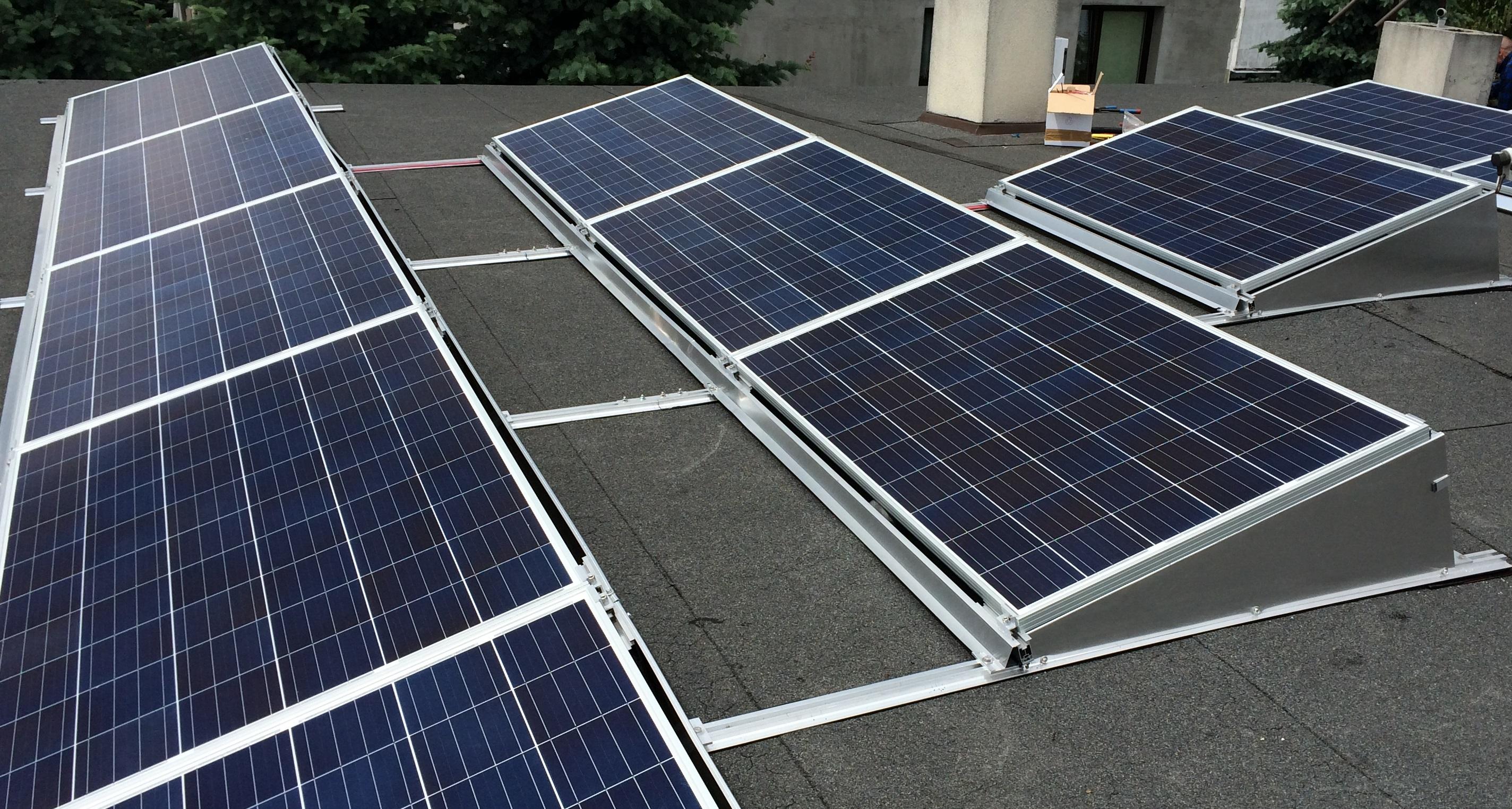 Tarnowskie Góry - Moc 6 kWp On-grid