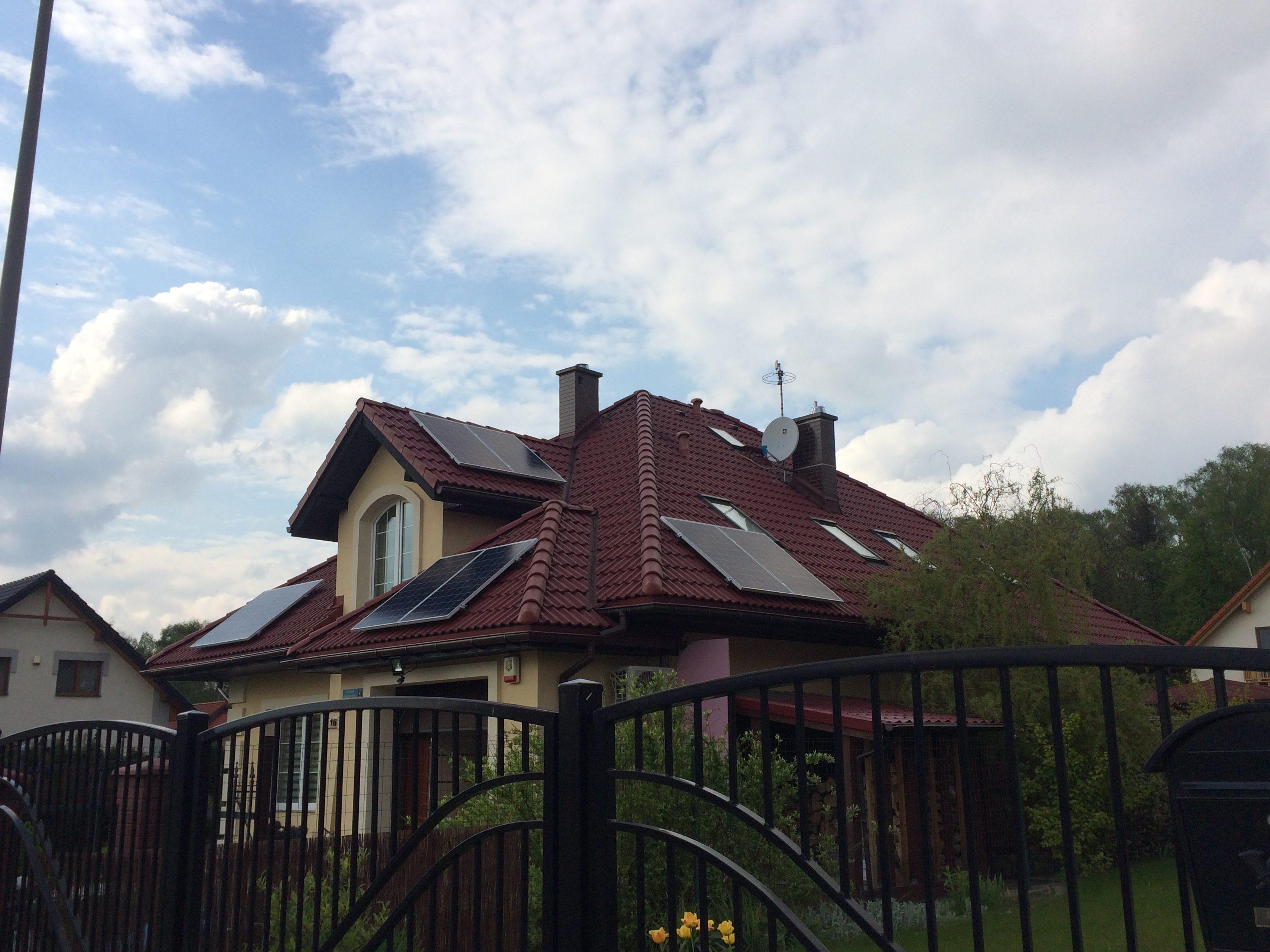 Piekary Śląskie - 4,24 kWp